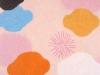 Kimono. 2002. acrylic on canvas 80cm x 70cm